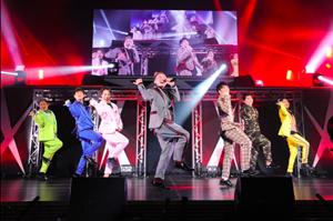 独占先行配信!LIVE DA PUMP 2018 THANX!!!!!!! at 東京国際フォーラム ホールA(Digest)